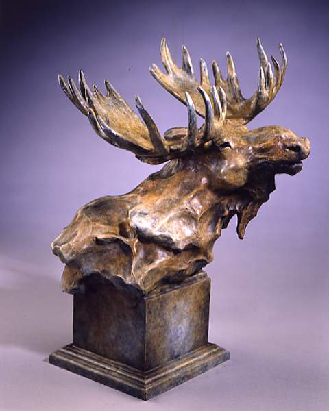 MooseBust('01)Web