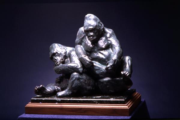 GorillasWeb